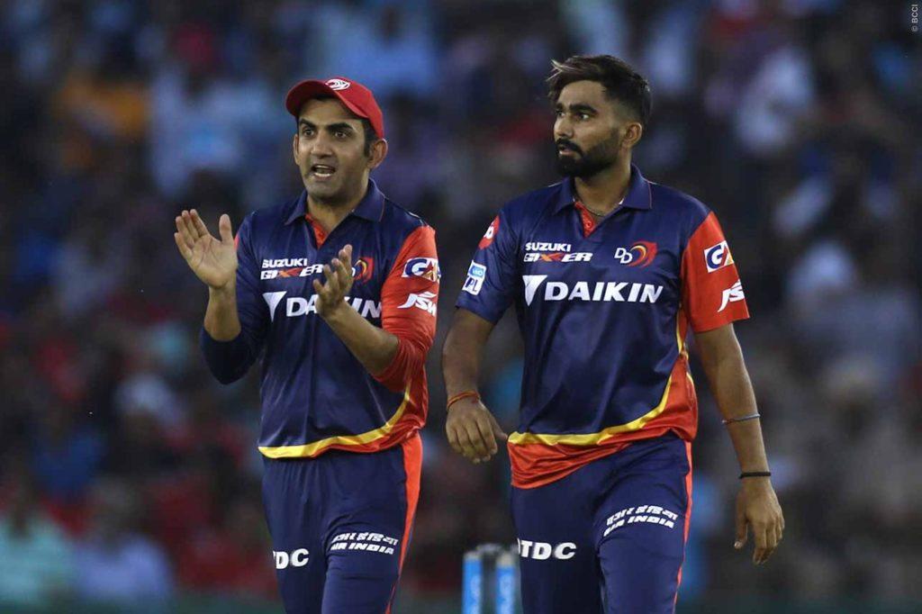 प्लेयर रेटिंग- दिल्ली डेयरडेविल्स की हार के बाद कुछ ऐसी रही दिल्ली के खिलाड़ियों की प्लेयर रेटिंग 2