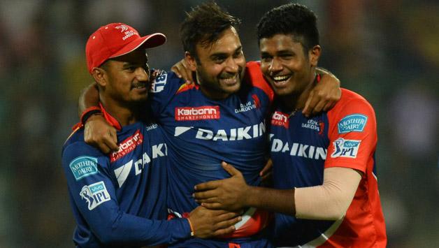 PLAYING XI: चेन्नई के खिलाफ इन 11 खिलाड़ियों को दिल्ली की टीम में जगह, क्या आज गंभीर है टीम का हिस्सा? 10