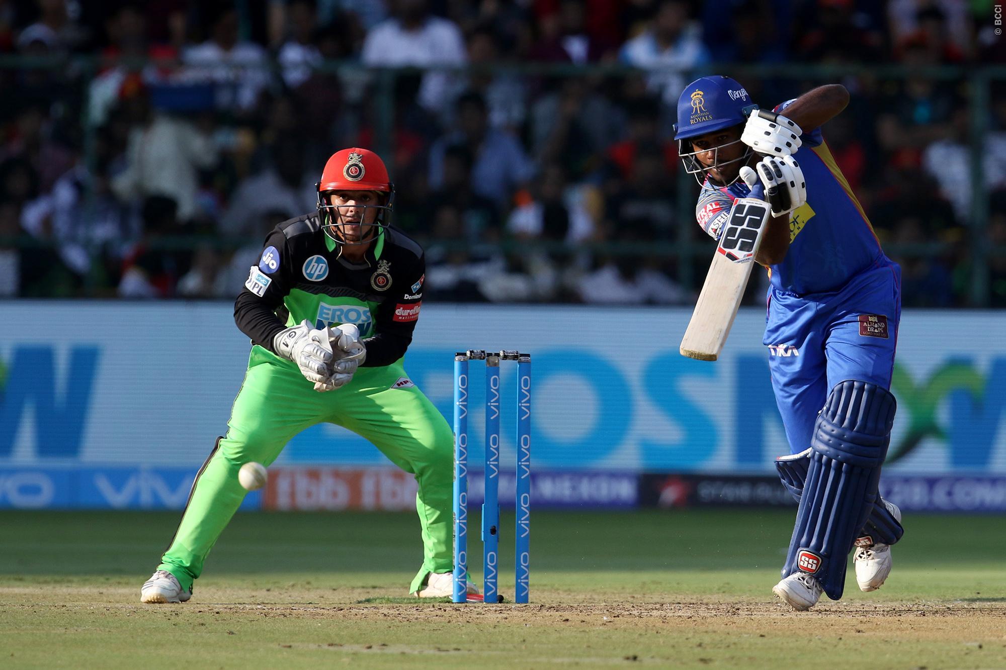 IPL 2018: संजू सैमसन की शानदार पारी के बाद अजिंक्य रहाणे ने कर डाली ये बड़ी भविष्यवाणी 13