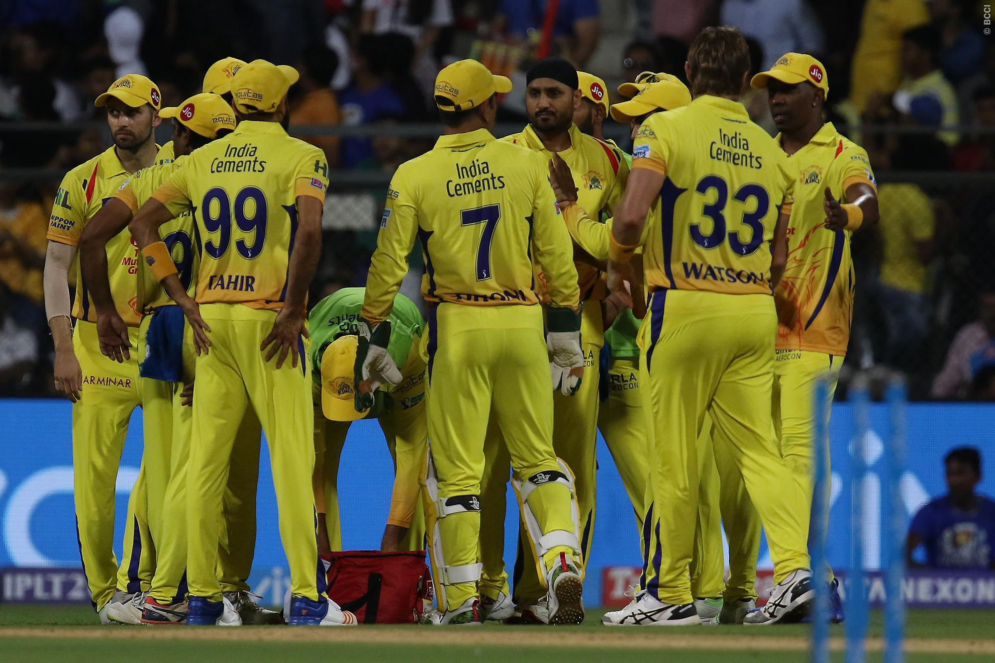 चेन्नई के फैंस को लेकर निराश हुए लिटिल मास्टर सुनील गावस्कर, कहा कुछ ऐसा कि जीत लिया सभी का दिल 4