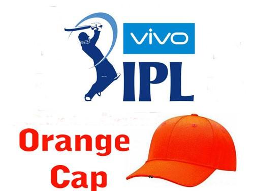 IPL 2019- ऑरेज कैप की रेस में केकेआर का दबदबा, इस अनकैप्ड खिलाड़ी के सिर सजी ऑरेंज कैप 26