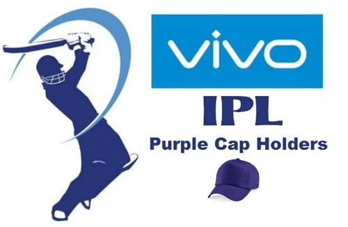 IPL 2018: 21 मैचों के बाद जाने अब किसके सिर है पर्पल कैप, ये 4 खिलाड़ी भी है इसके हकदार 1