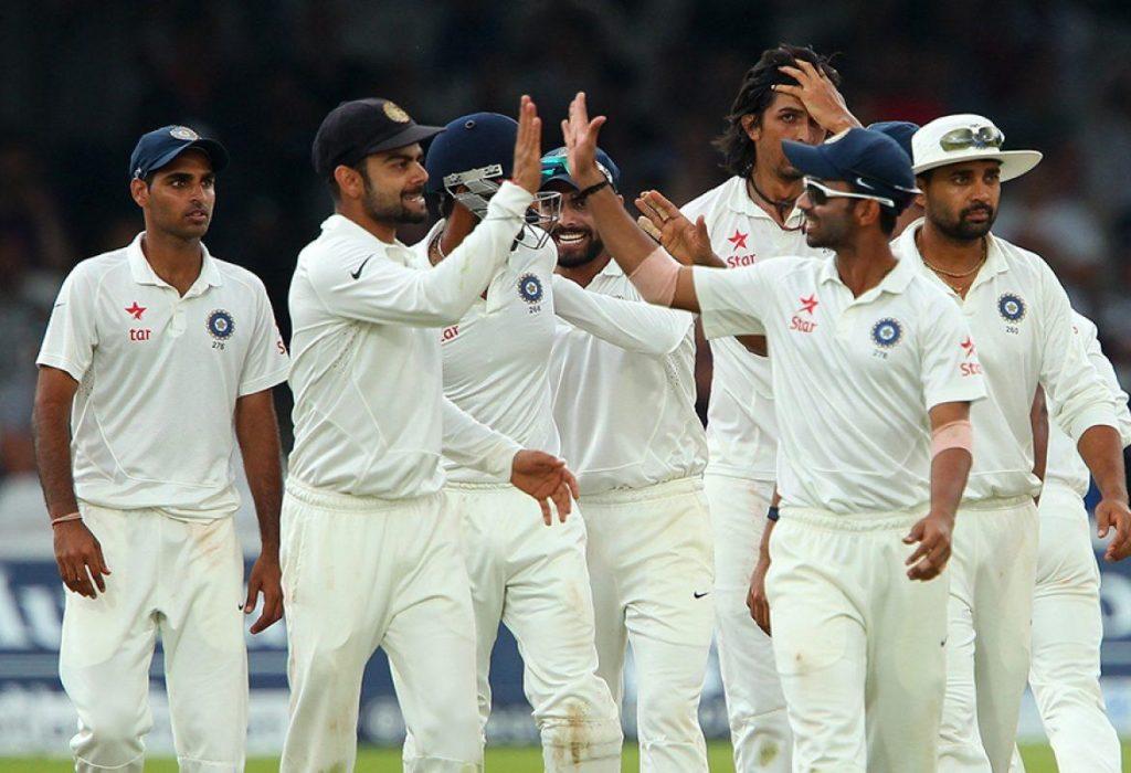 मुरली विजय ने बताये कैसे अफगानिस्तान की मदद से भारत देगा इंग्लैंड को टेस्ट सीरीज में करारी शिकस्त 2