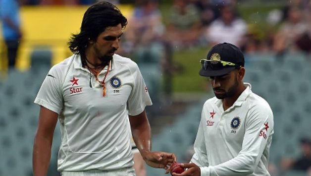 विराट कोहली का इंग्लैंड मिशन शुरू इशांत ने पहले गेंद से और अब बल्ले से अंग्रेजो को किया परेशान 4