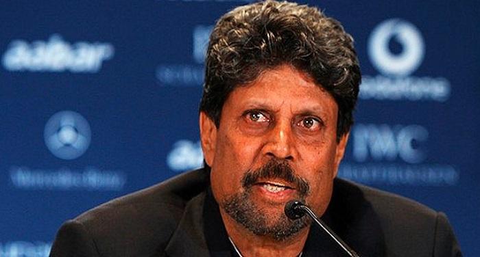 कपिल देव ने कहा डे-नाइट टेस्ट मैच से पहले आईपीएल में हो गुलाबी गेंद का इस्तेमाल