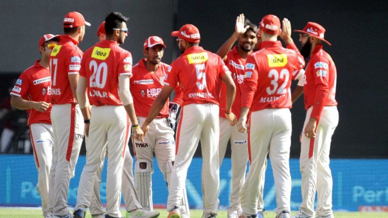 किंग्स इलेवन पंजाब के मयंक अग्रवाल ने बताया किंग्स XI पंजाब की सफलता का राज 4