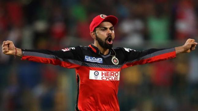IPL 2018: आईपीएल से पैसा कमाने के मामले में धोनी और रोहित से बहुत पीछे हैं विराट 4