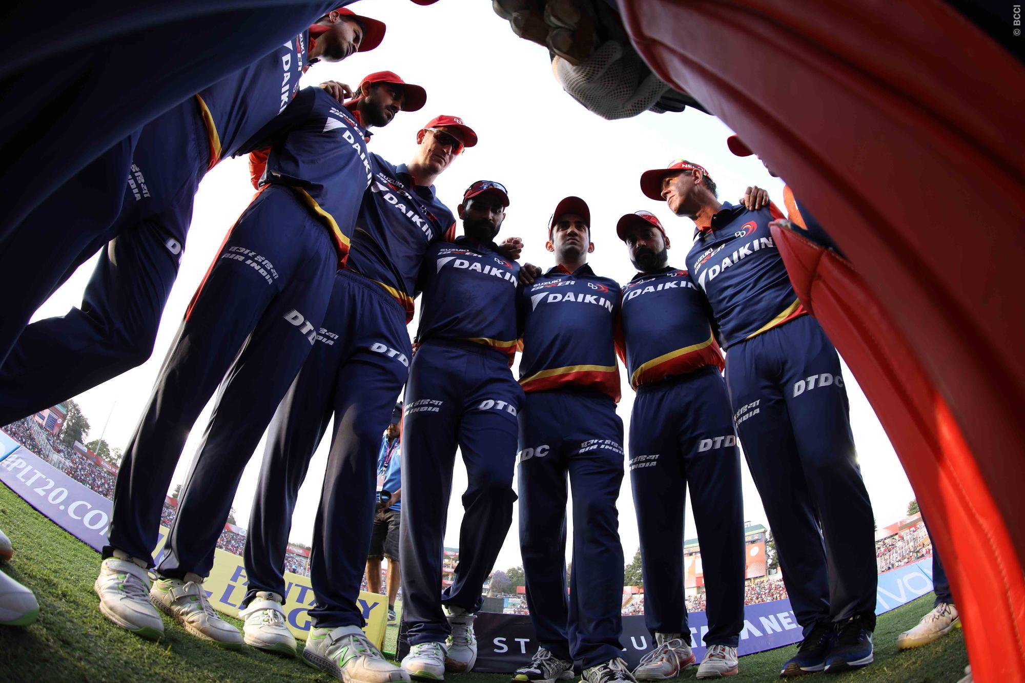 प्लेयर रेटिंग- दिल्ली डेयरडेविल्स की हार के बाद कुछ ऐसी रही दिल्ली के खिलाड़ियों की प्लेयर रेटिंग 1