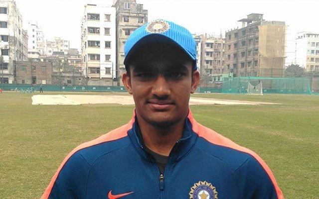 अजिंक्य रहाणे और बेन स्टोक्स जैसे दिग्गज खिलाड़ियों से क्रिकेट के गुर सीखने को बेताब हैं राजस्थान रॉयल्स का यह युवा खिलाड़ी 7