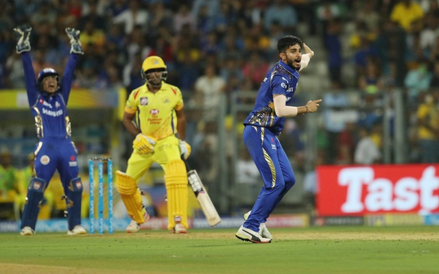 सर विवियन रिचर्ड्स ने मुंबई इंडियंस के इन दो खिलाड़ियों को बताया 'तुरुप का इक्का' 1