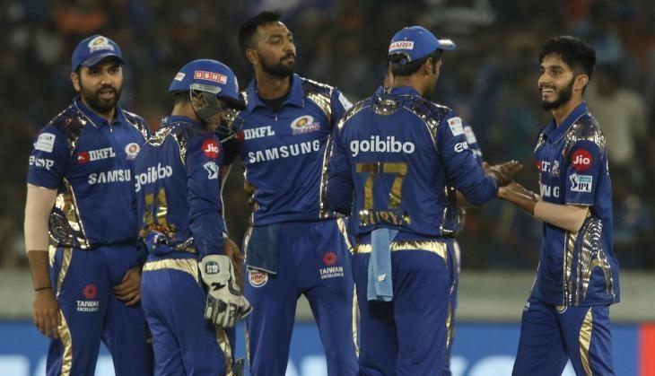 आईपीएल शुरू तब महज 10 साल का था यह खिलाड़ी आज धोनी और कोहली जैसे दिग्गजों के लिए बना मुसीबत 9