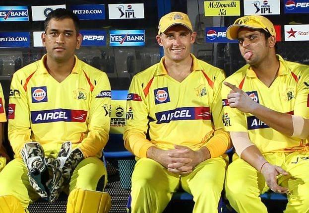 चेन्नई के फैंस को लेकर निराश हुए लिटिल मास्टर सुनील गावस्कर, कहा कुछ ऐसा कि जीत लिया सभी का दिल 2