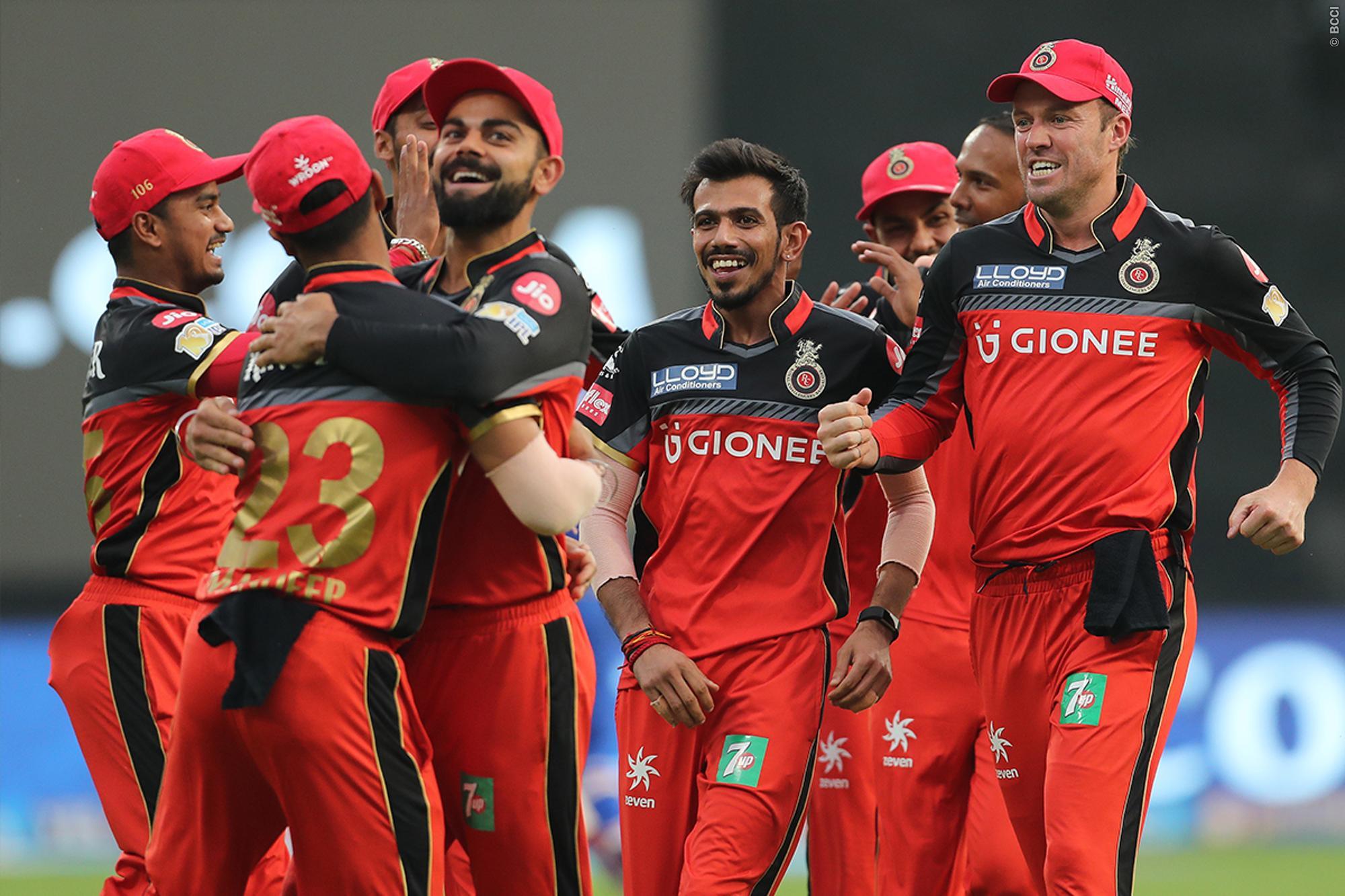 IPL 2018: अभी प्ले ऑफ में जगह बना सकती है रॉयल चैलेंजर बैंगलोर, सिर्फ इतने मैचो में हासिल करना होगा जीत 1