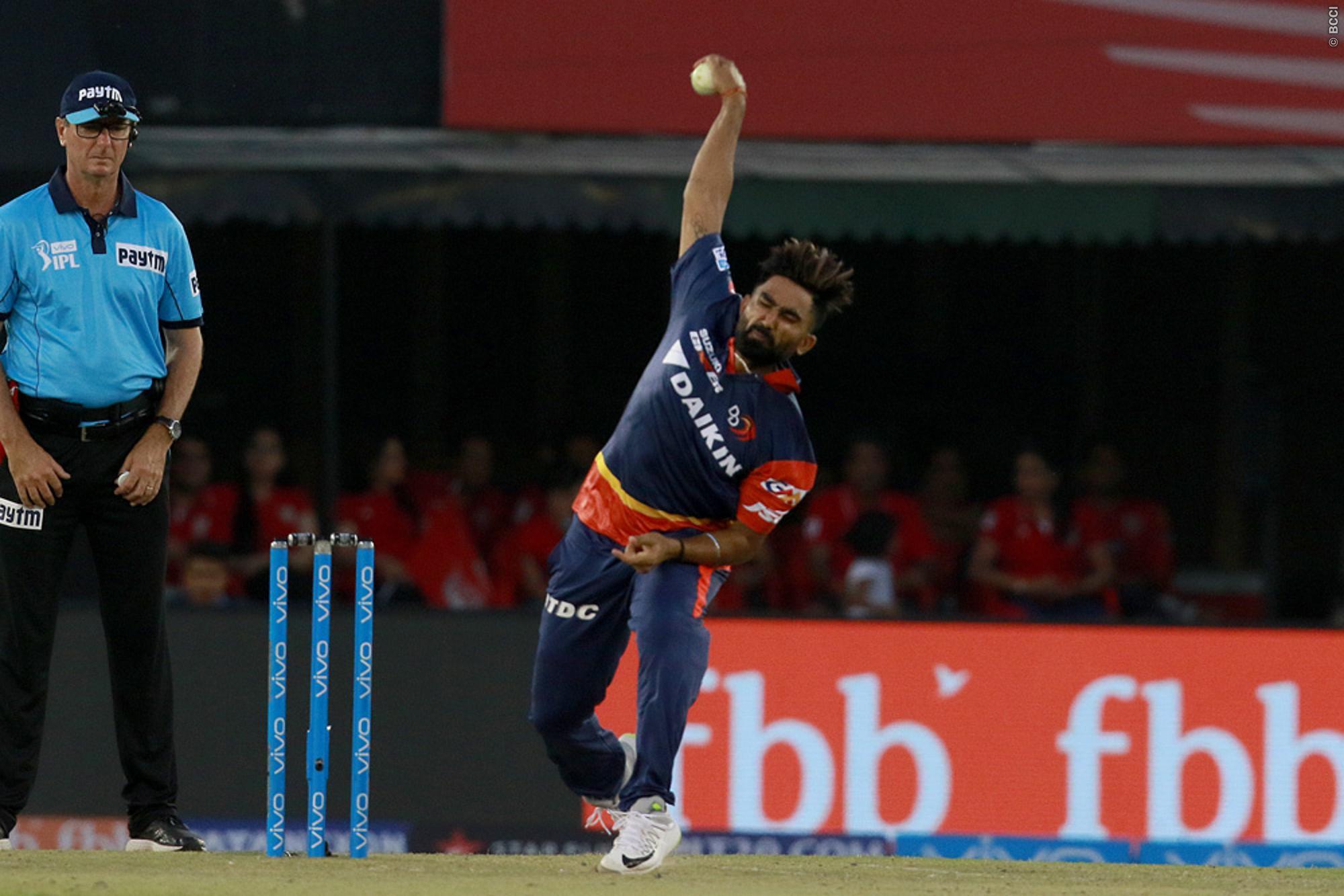 PLAYING XI: चेन्नई के खिलाफ इन 11 खिलाड़ियों को दिल्ली की टीम में जगह, क्या आज गंभीर है टीम का हिस्सा? 8