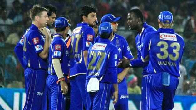 BREAKING NEWS: राजस्थान का स्टार खिलाड़ी चोटिल होकर हुआ बाहर तो न्यूजीलैंड के इस दिग्गज को मिली रॉयल्स टीम में जगह 12