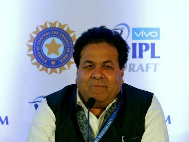 आईपीएल के पूर्व चेयरमैन राजीव शुक्ला ने वीवो को हटाने के लिए की बीसीसीआई की तारीफ 1