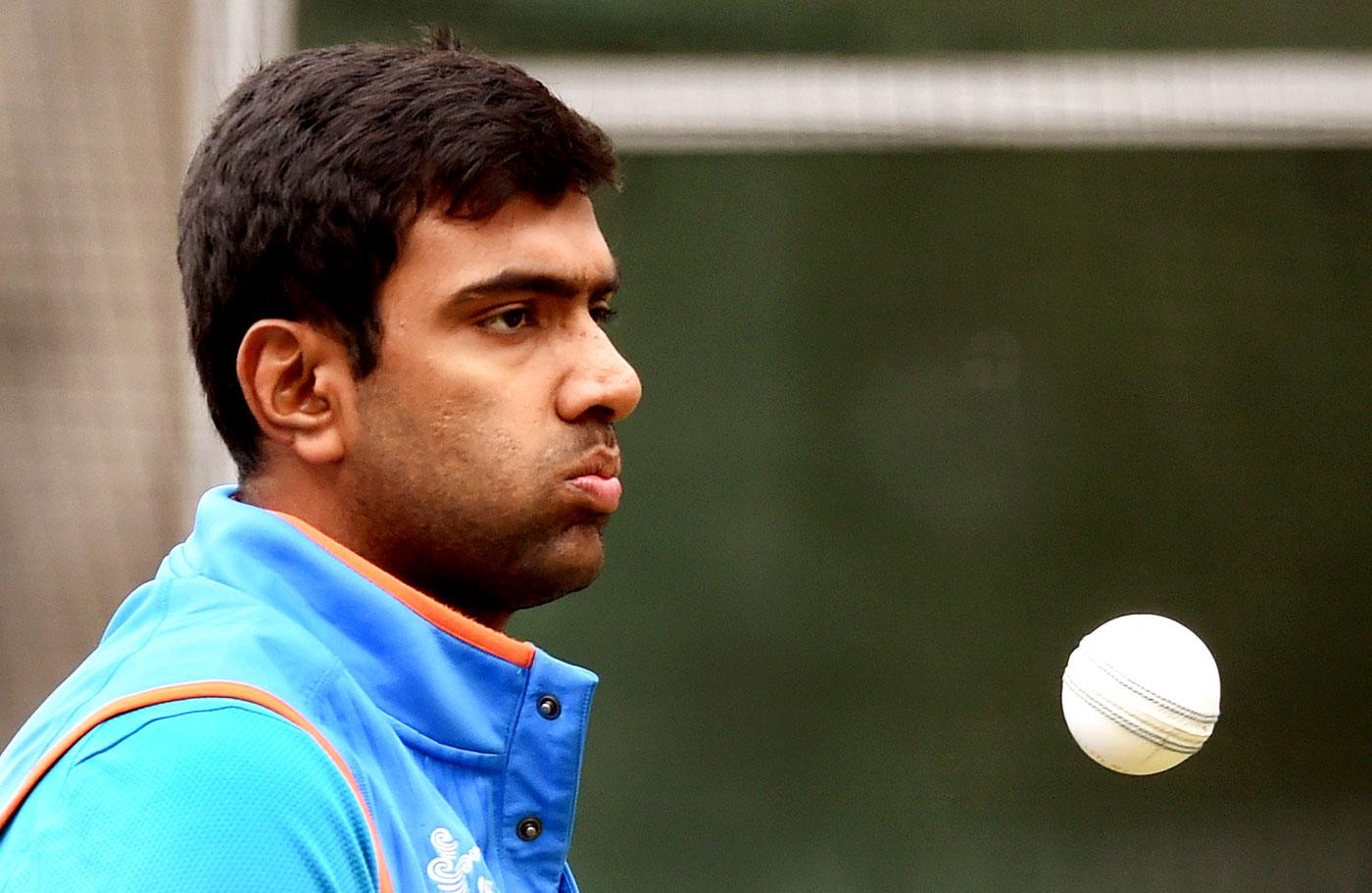 टीम चयन के पहले ही अश्विन ने खुद बताया होंगे विश्वकप 2019 का हिस्सा या बैठेंगे बाहर 18