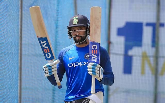 ऑस्ट्रेलिया दौरे पर रोहित शर्मा की वापसी को लेकर अब बीसीसीआई अध्यक्ष सौरव गांगुली ने दिया बयान 17