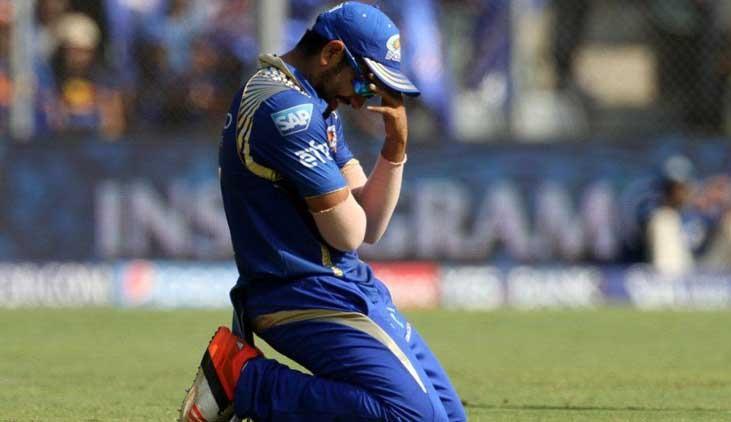 बुरी खबर: आईपीएल के बीच मुंबई के ड्रेसिंग रूम से आई बुरी खबर, टीम का स्टार खिलाड़ी हुआ चोटिल 1