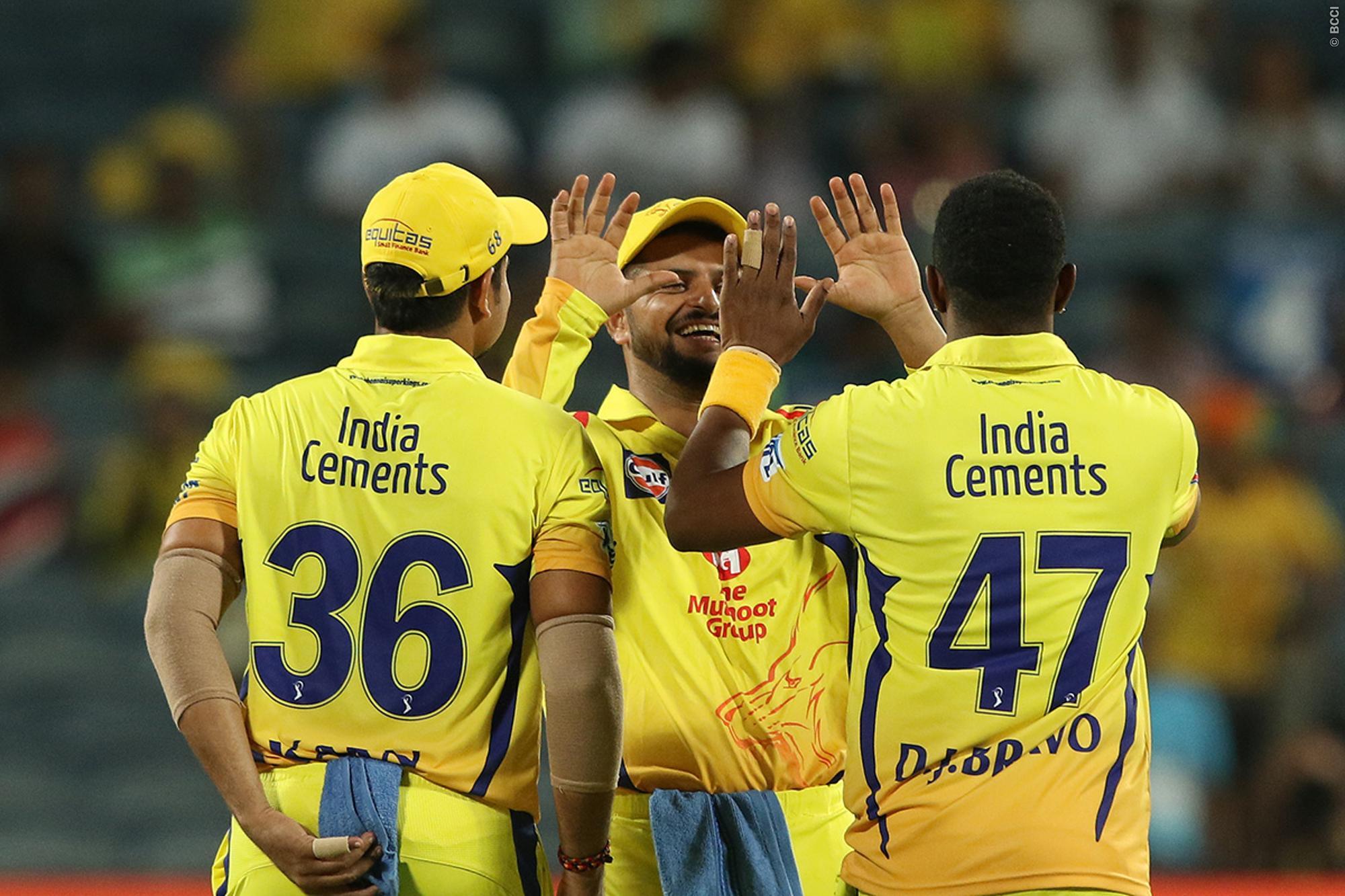 STATS: चेन्नई सुपर किंग्स बनाम राजस्थान रॉयल्स के बीच मैच में बने कुल 6 रिकॉर्ड, तो ऐसा करने वाले दुनिया के एकलौते बल्लेबाज बने शेन वाटसन 2