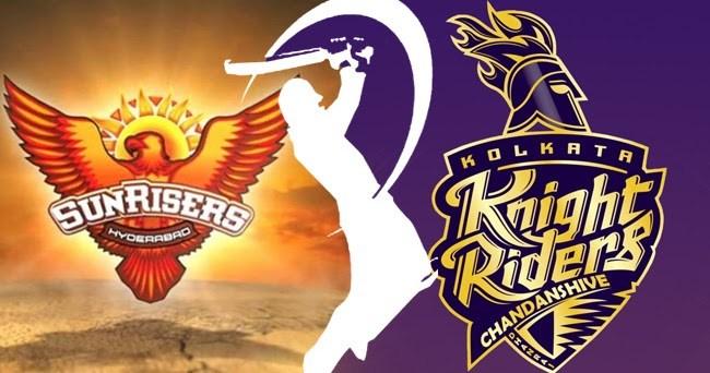 KKR vs SRH : सनराइजर्स हैदराबाद ने जीता टॉस, दोनों टीमों में हुए ये बड़े बदलाव 2