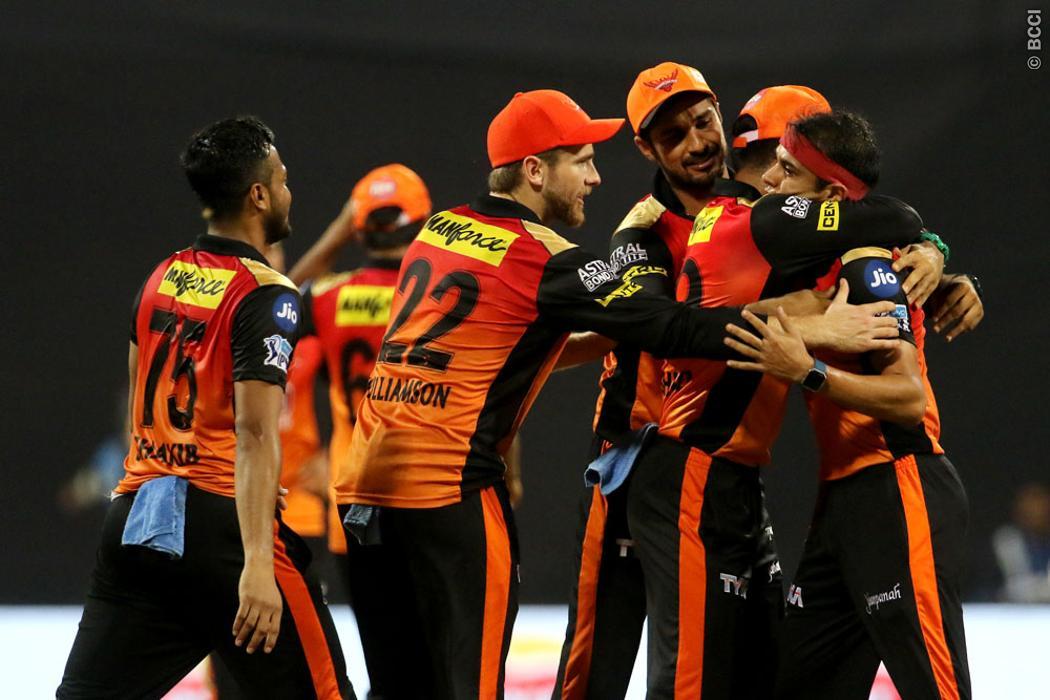 PLAYING XI: किंग्स XI पंजाब के खिलाफ हैदराबाद ने दिया आज उस खिलाड़ी को अंतिम 11 में मौका जो अकेले जीता सकता है मैच 6