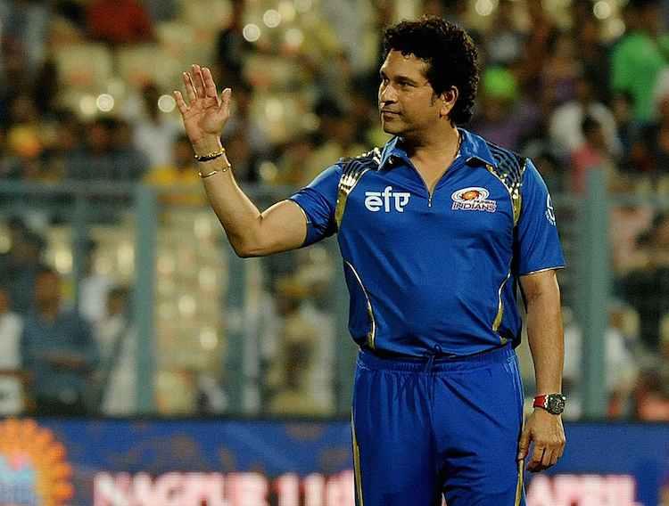 आईपीएल 2020 के फाइनल से पहले सचिन तेंदुलकर ने मुंबई इंडियंस टीम को दी बहुत ही खास सलाह 16