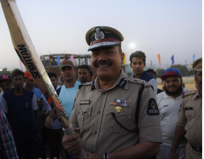 इण्डियन प्रीमियर लीग की तर्ज पर शुरू होने वाली है हैदराबाद में यह टी20 लीग 3