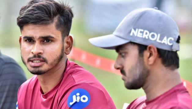 PLAYING XI: चेन्नई के खिलाफ इन 11 खिलाड़ियों को दिल्ली की टीम में जगह, क्या आज गंभीर है टीम का हिस्सा? 7