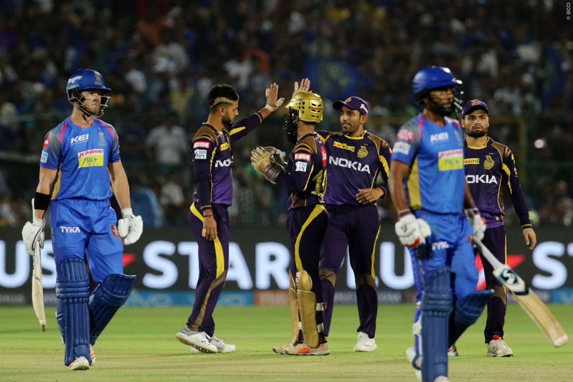 RECORD: कोलकाता की टीम ने रचा इतिहास सिर्फ आईपीएल में नहीं, बल्कि टी-20 फॉर्मेट में यह विश्व कीर्तिमान स्थापित करने वाली सबसे पहली टीम बनी केकेआर 15