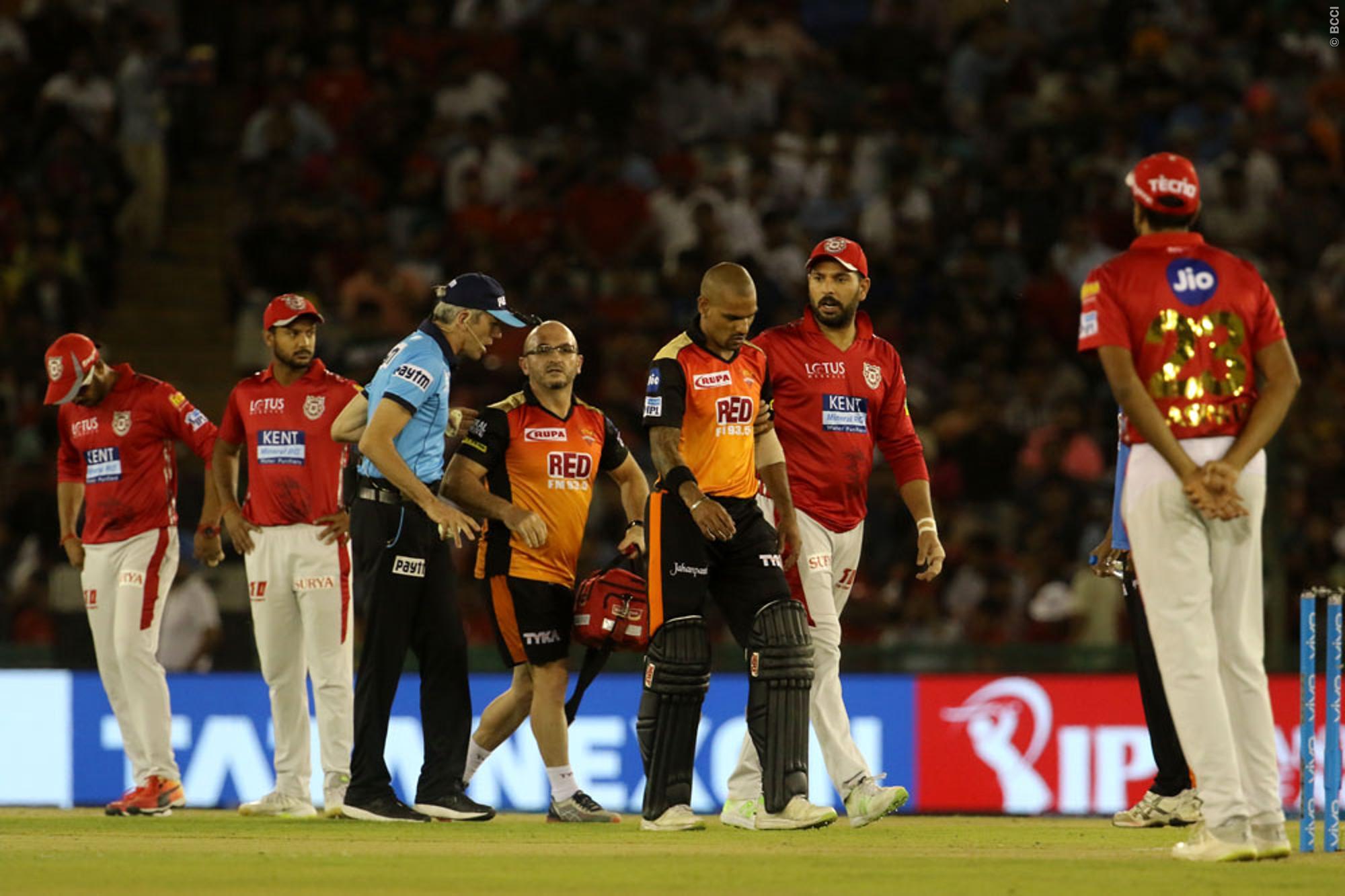 सन राइजर्स के कप्तान केन विलियम्सन ने सीधे तौर पर इस खिलाड़ी के सिर फोड़ा हैदराबाद की हार का ठीकरा 66