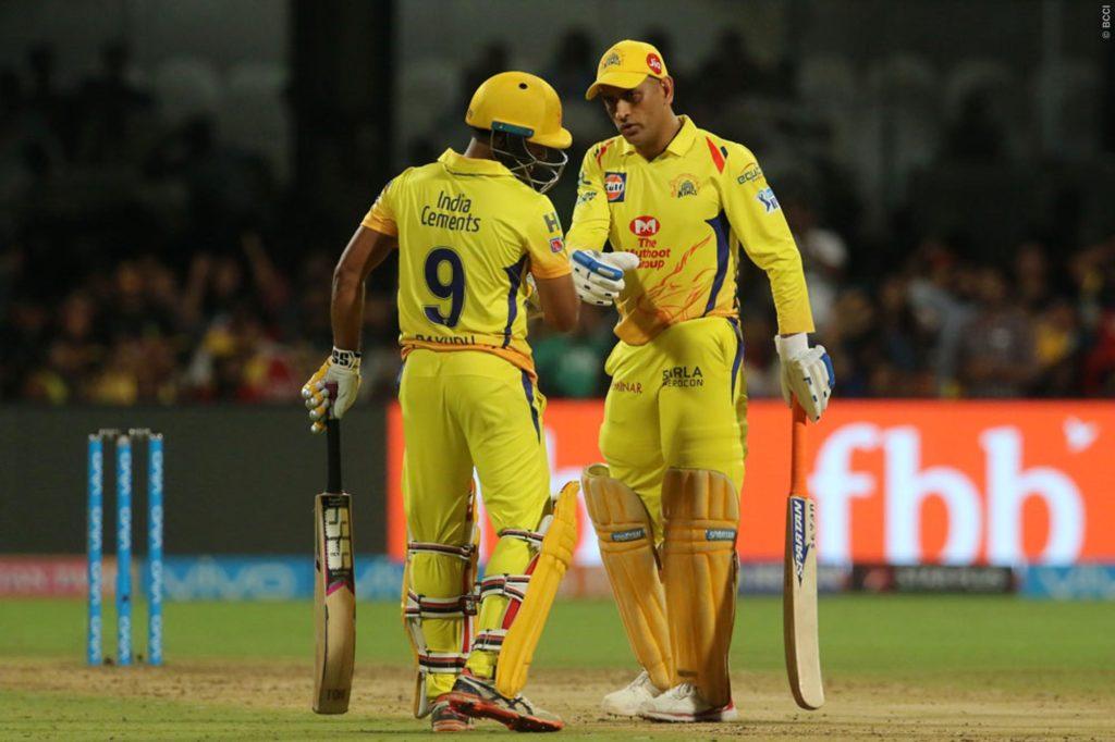मैथ्यू हेडेन ने अम्बाती रायडू को दिया नया नाम, क्रिस गेल नहीं बल्कि इस भारतीय खिलाड़ी को बताया युनिवर्सल बॉस 6