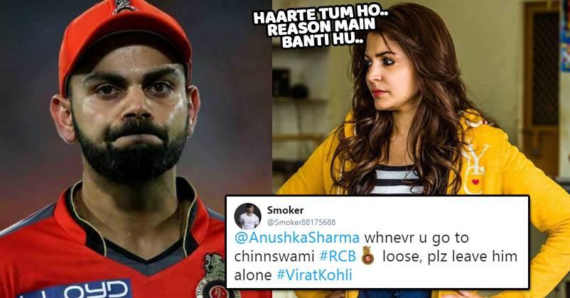 किसने क्या कहा: बैंगलोर की एक और हार के बाद कोहली की कप्तानी पर उठा विराट सवाल, आये ऐसे कमेन्ट देख आ जाए विराट को शर्म 14