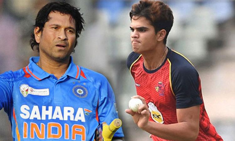 क्या अर्जुन तेंदुलकर को मिल रहा है सचिन तेंदुलकर के बेटे होने का फायदा? बीसीसीआई और भारतीय टीम दे रही VIP ट्रीट 5