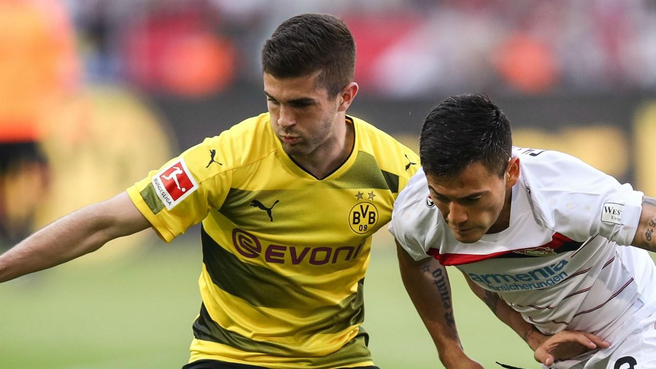 जर्मन लीग : मेंज की जीत, डार्टमंड का मैच ड्रॉ 7