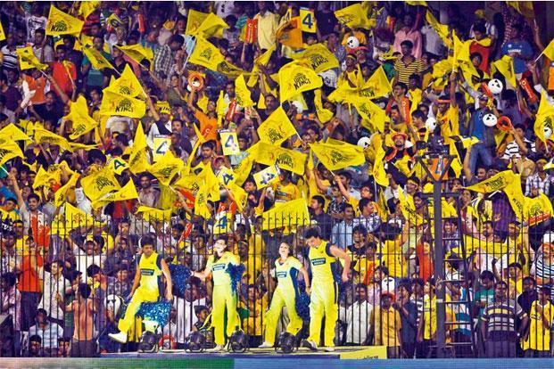 CSKvsKKR: चेन्नई में खेले जाने वाले रोमांचक मुकाबले से एन वक्त पहले इमरान ताहिर ने प्रसंशको से की ये खास अपील 1