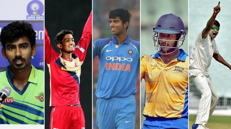 मयंक अग्रवाल, शिवम मावी और ईशान किशन समेत इन 23 खिलाड़ियों पर आईपीएल के दौरान बीसीसीआई की है पैनी नजर 1