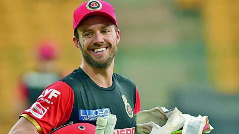 आश्चर्यजनक: विराट कोहली नहीं, बल्कि राजस्थान रॉयल्स के इस खिलाड़ी की बल्लेबाजी देख अपने खेल में सुधार लाये है डीविलियर्स 2