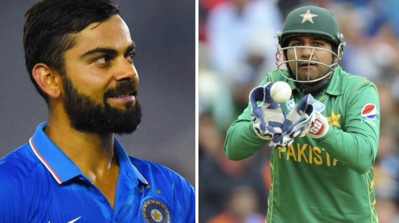 पाकिस्तान ने भारत को दी खुलेआम धमकी कहा भारत को पाकिस्तान से खेलना ही होगा क्रिकेट नहीं तो….