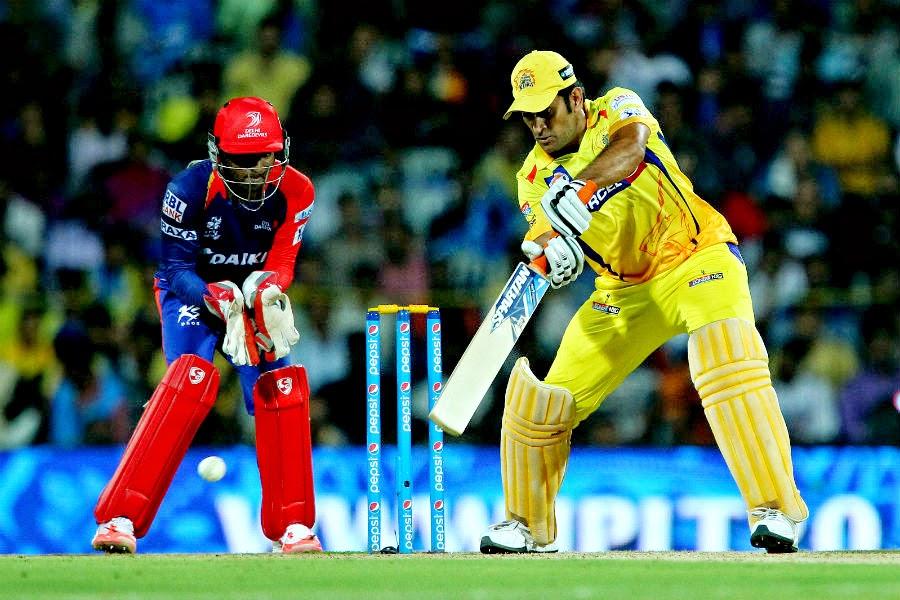 PLAYING XI: चेन्नई के खिलाफ इन 11 खिलाड़ियों को दिल्ली की टीम में जगह, क्या आज गंभीर है टीम का हिस्सा?