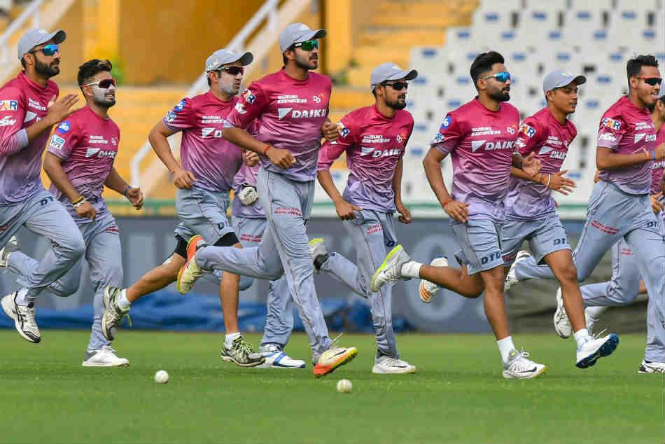 PLAYING XI: चेन्नई के खिलाफ इन 11 खिलाड़ियों को दिल्ली की टीम में जगह, क्या आज गंभीर है टीम का हिस्सा? 1