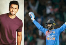 Khilji ranveer singh wishes dinesh karthik for classy stumping