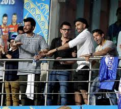 तीन लगातार हार के बाद मुंबई इंडियन्स के बचाव में आया बॉलीवुड का यह दिग्गज अभिनेता, कहा- तेज लहरों की तरह अचानक ऊपर उठेगी मुंबई 3