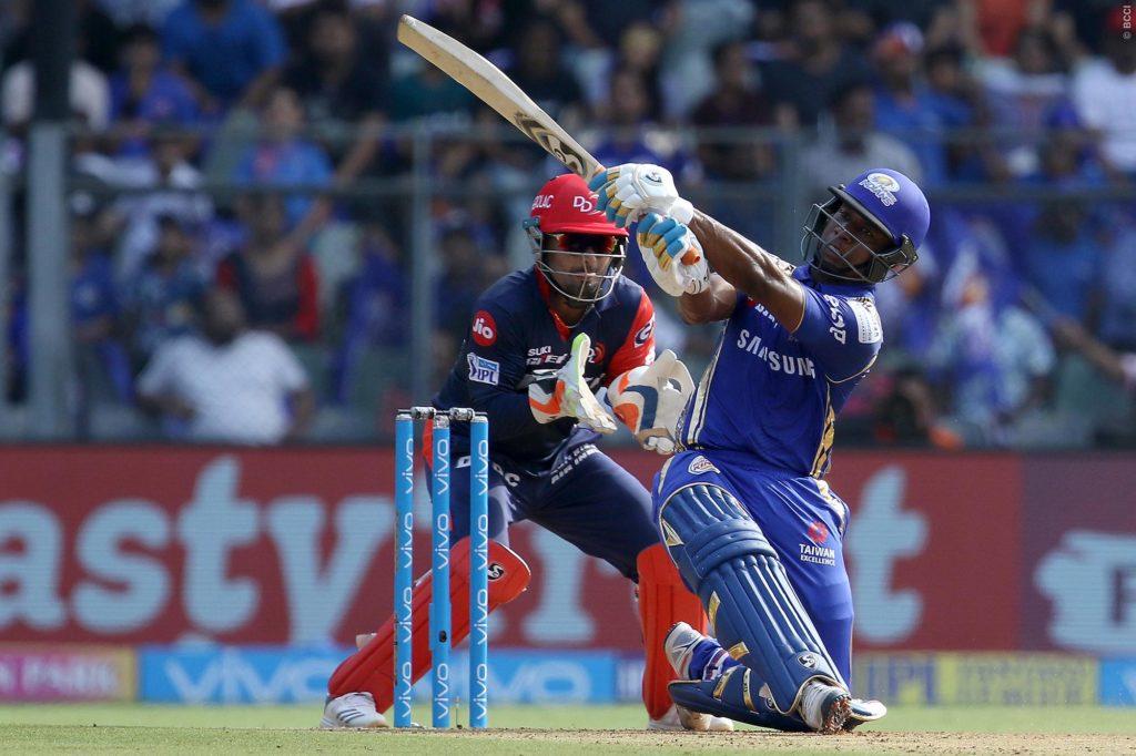 MIvRCB: मैच से ठीक पहले मुंबई इंडियन्स ने किया अपनी अंतिम XI का ऐलान, इस खिलाड़ी की हुई टीम में वापसी 2