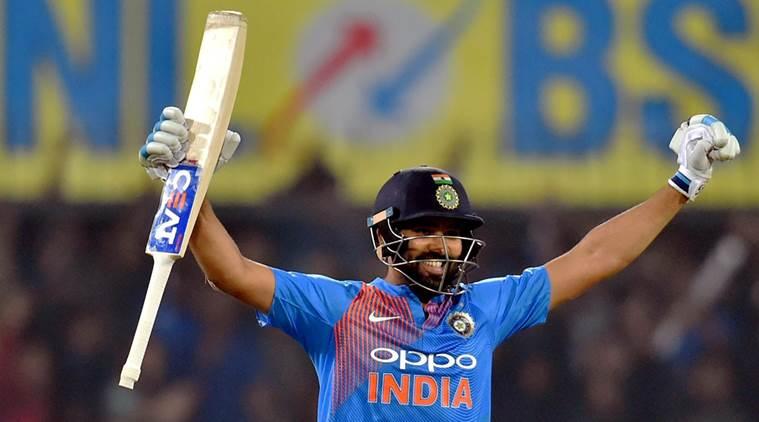 हिटमैन रोहित शर्मा के वो 5 रिकॉर्ड जिसे तोड़ पाना दुसरे बल्लेबाजो के लिए मुश्किल 6