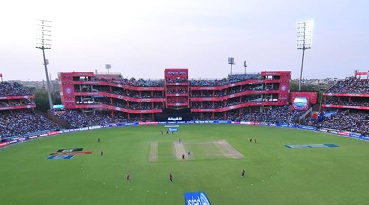 मैच से पहले जाने किसकी मददगार होगी  दिल्ली की फिरोज शाह कोटला 3