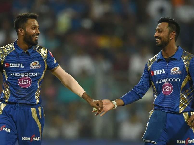 KKRvMI: केकेआर के खिलाफ इन XI खिलाड़ियों के साथ आज मैदान पर उतरेगी मुंबई की टीम, इन दो विदेशी खिलाड़ियों की होगी टीम में वापसी 8