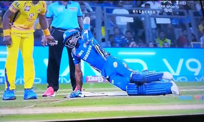 बुरी खबर: आईपीएल के बीच मुंबई के ड्रेसिंग रूम से आई बुरी खबर, टीम का स्टार खिलाड़ी हुआ चोटिल 2