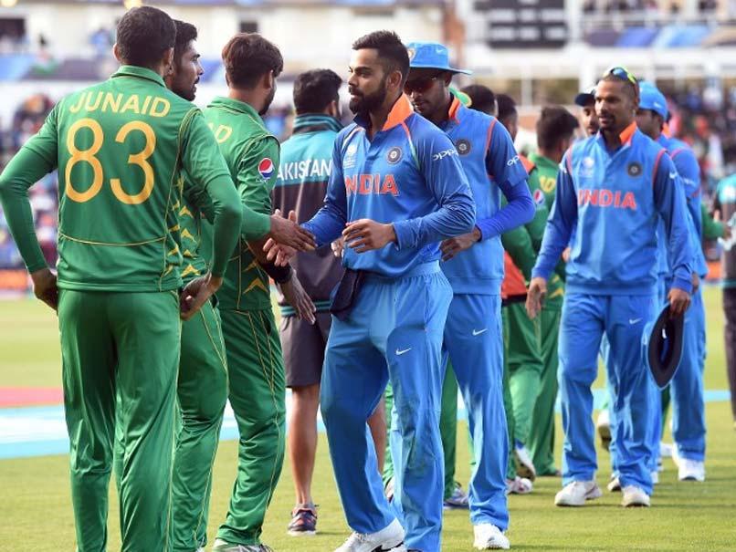 पुलवामा अटैक के बाद किसने कहा पाकिस्तान के साथ विश्व कप में ना खेले भारतीय टीम