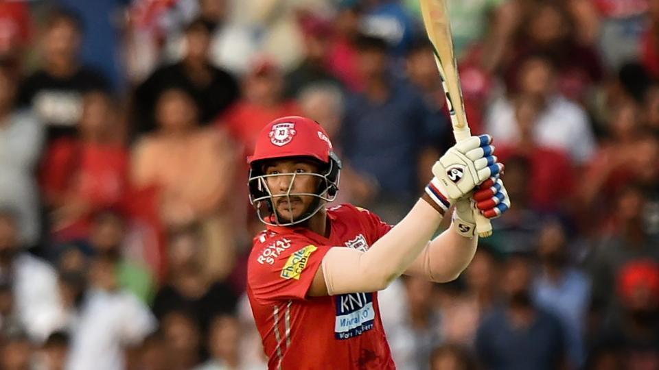 किंग्स इलेवन पंजाब के मयंक अग्रवाल ने बताया किंग्स XI पंजाब की सफलता का राज 1